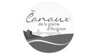 1 Canaux plaine Avignon